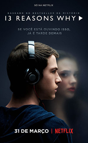 13 Reasons Why (1º Temporada)