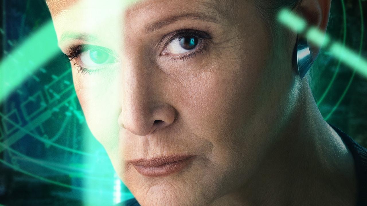 Star Wars | General Leia teria participação maior no Episódio IX [RUMOR]