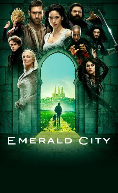 Emerald City - Surge uma nova Oz (1º Temporada)
