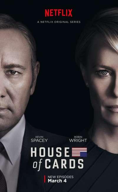 House of Cards (5º Temporada)