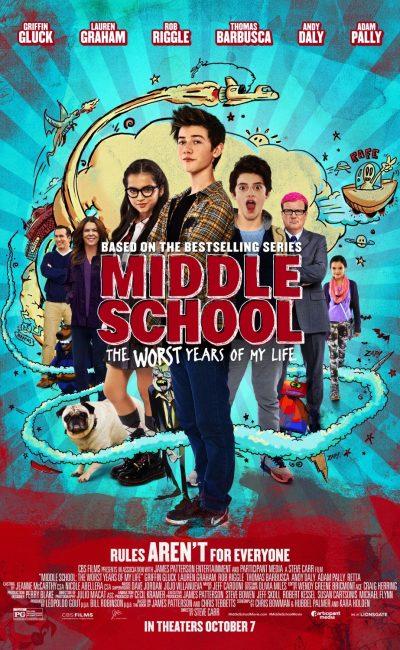 Escola - Os Piores Anos da Minha Vida