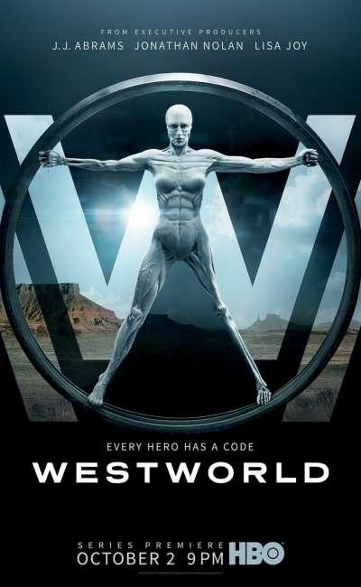 Westworld (1º Temporada)