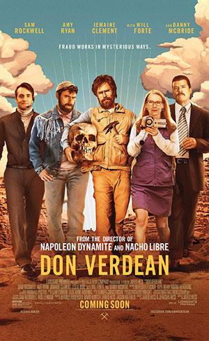 Don Verdean – O Que o Passado Nos Reserva