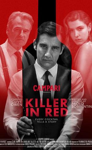 Killer in Red