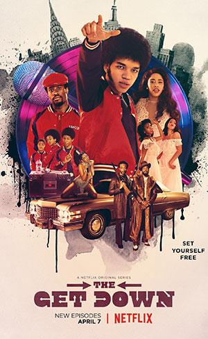The Get Down (2º Temporada)
