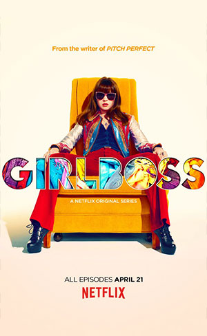 Girlboss (1º Temporada)