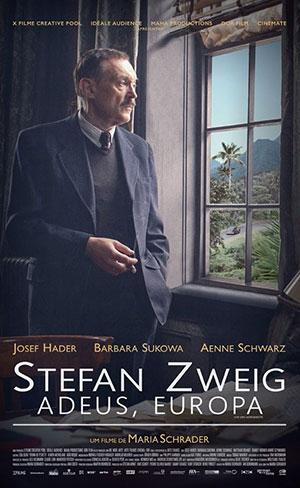 Stephan Zweig - Adeus, Europa