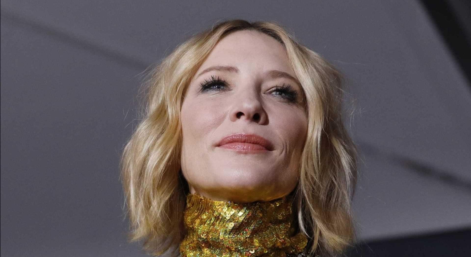 Cate Blanchett será a nova presidente do júri do Festival de Cannes de 2018