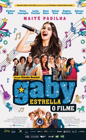 Gaby Estrella: O Filme