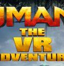 Jumanji: Bem-Vindo à Selva ganha experiência em Realidade Virtual