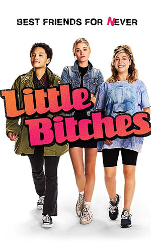 Little Bitches