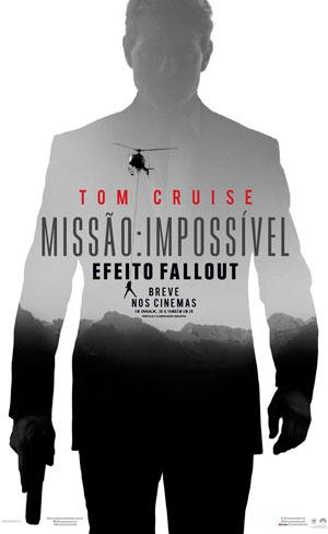 Missao Impossivel - Efeito Fallout