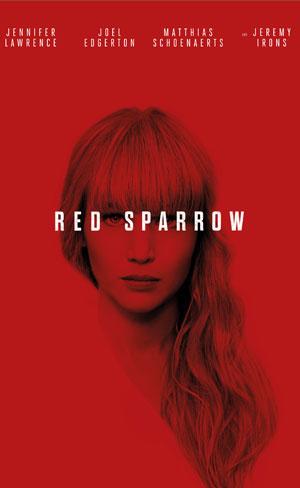Operação Red Sparrow