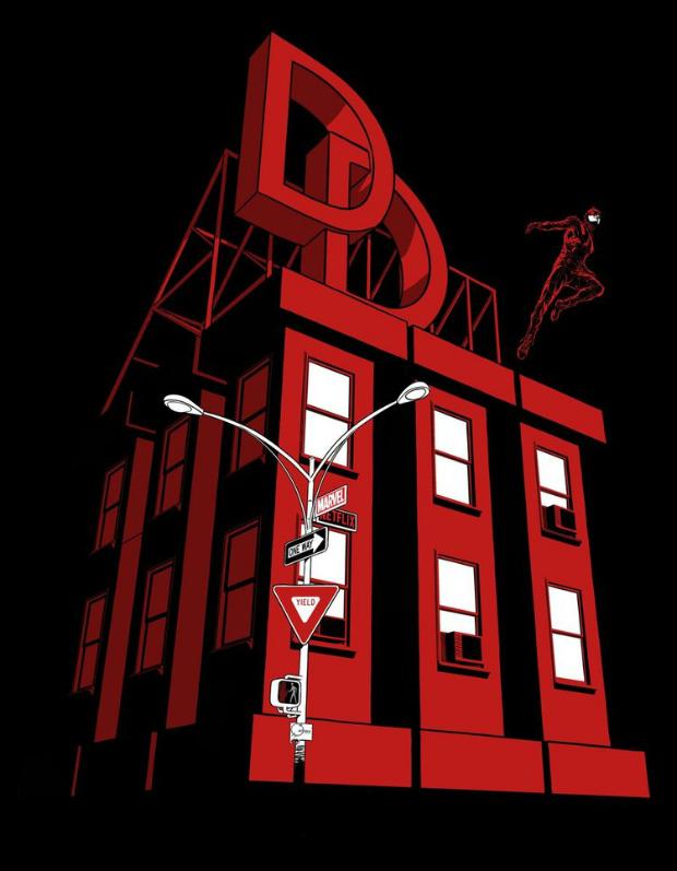 Demolidor (3º Temporada)
