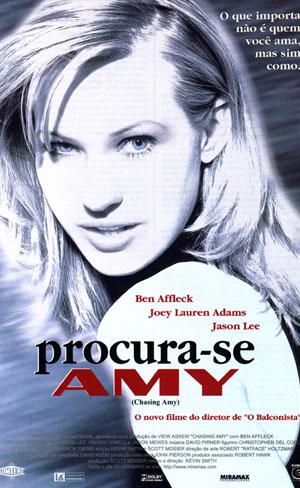 Procura-se Amy
