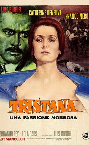 Tristana, Uma Paixão Mórbida
