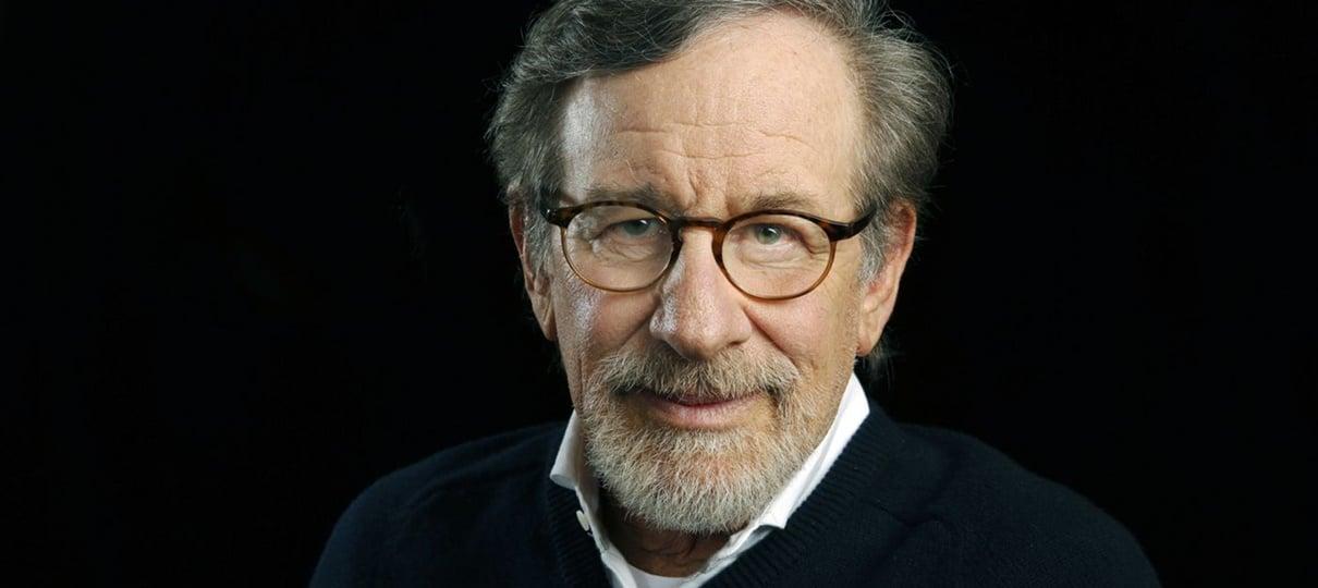 Discovery encomenda documentário em série produzido por Steven Spielberg