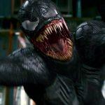 Vazou um trecho do novo trailer de Venom, e o novo Venom está incrível!