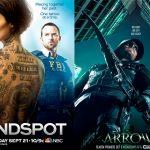Veja as Séries Renovadas pela FOX, ABC, CW, NBC, CBS.