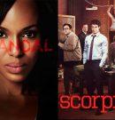Veja as Séries Canceladas pela FOX, ABC, CW, NBC, CBS.
