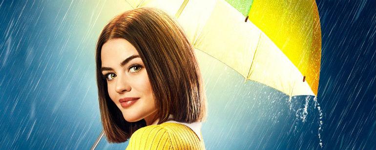 Life Sentence: CW cancela série protagonizada por Lucy Hale