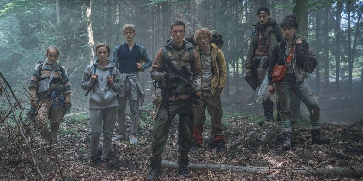 The Rain: Saiba mais sobre a série dinamarquesa que é novidade na Netflix