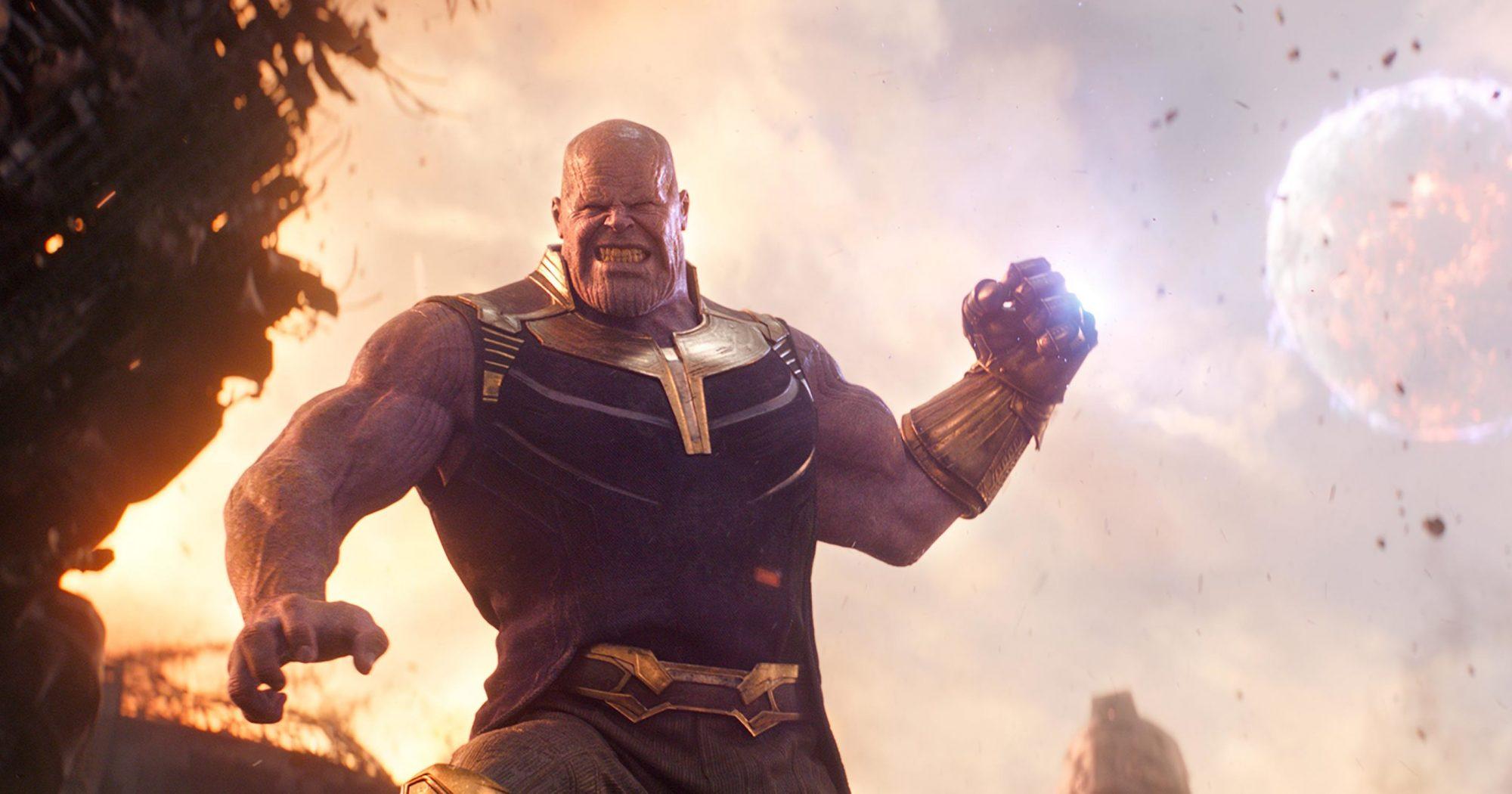 Agents of SHIELD faz referência a Thanos e eventos de Vingadores: Guerra Infinita