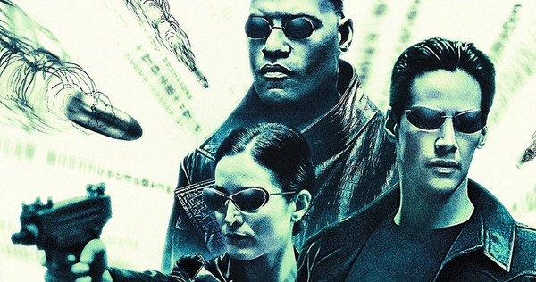 10 Coisas Sobre a Matrix que você nunca soube