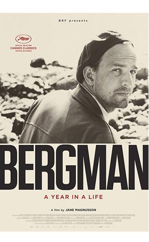 Bergman - 100 Anos.