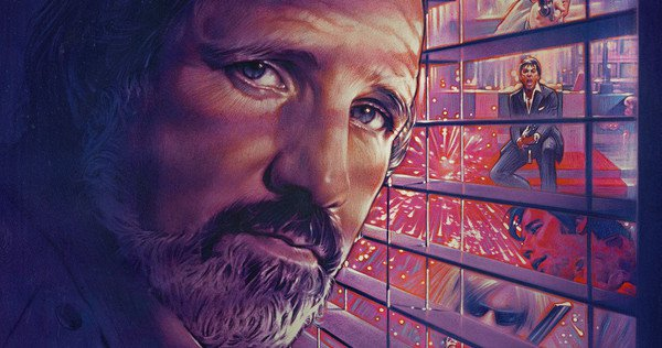 Brian de Palma está escrevendo um filme de terror sobre o escândalo de Weinstein