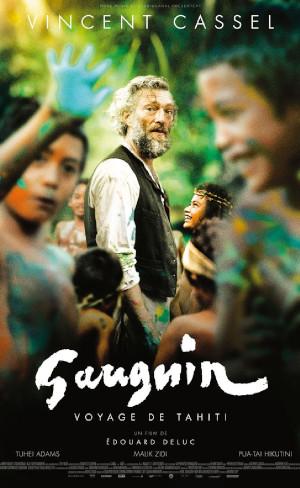 Gauguin Viagem ao Taiti