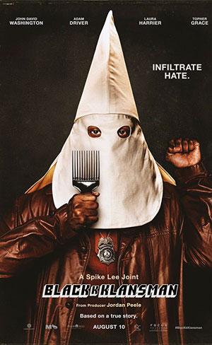 Infiltrados na Klan