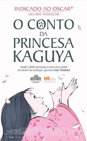 O Conto da Princesa Kaguya