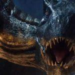 O Novo Dinossauro de Jurassic World: Reino Ameaçado foi apresentado