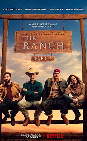 The Ranch - 5º Temporada