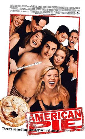 American Pie - A 1º Vez é Inesquecível