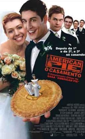 American Pie - O Casamento