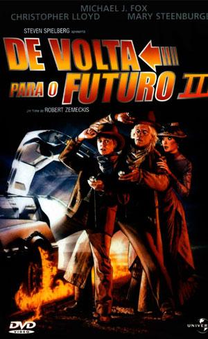 De Volta Para o Futuro 3