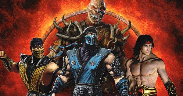 Detalhes do reboot do Mortal Kombat revelam novos personagens