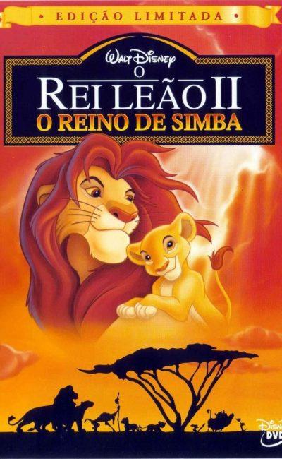 O Rei Leão 2: O Reino de Simba