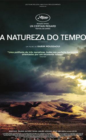 A Natureza do Tempo