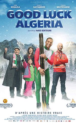 Boa Sorte Argélia