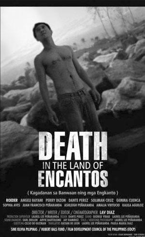 Death in the Land of Encantos