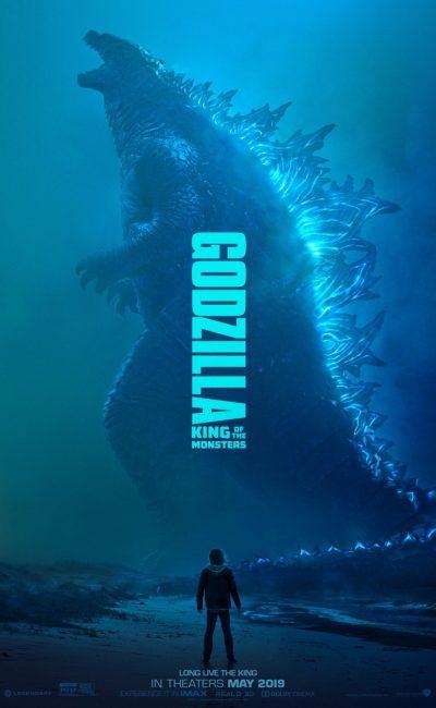 Godzilla 2: O Rei dos Monstros