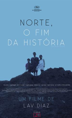 Norte, O Fim da História