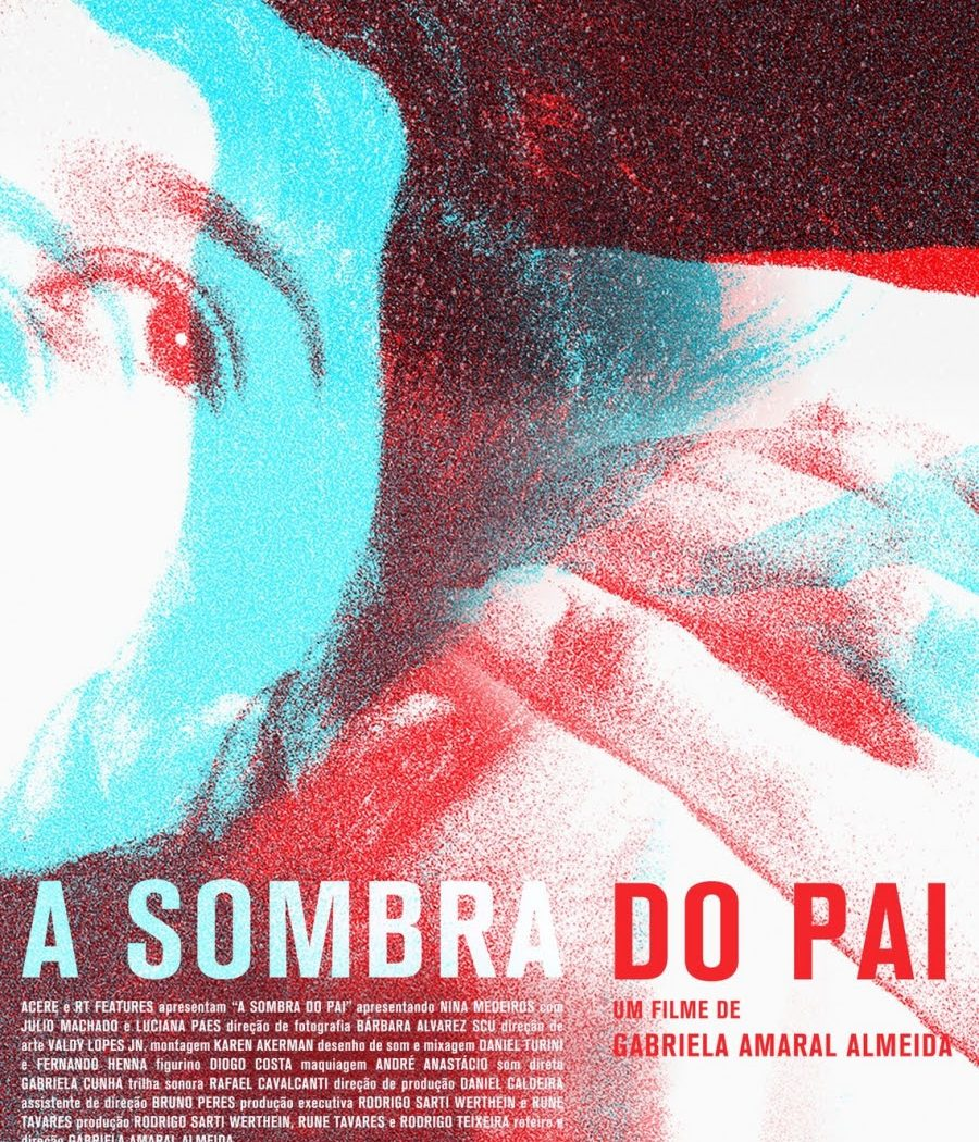NOVO FILME DE GABRIELA AMARAL ALMEIDA GANHA CARTAZ OFICIAL