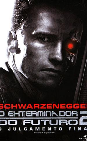 O Exterminador do Futuro 2 - O Julgamento Final