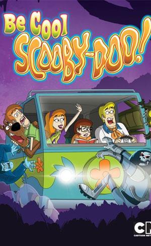 Que Legal, Scooby-Doo!