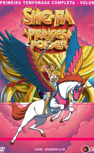 She-Ra: A Princesa do Poder