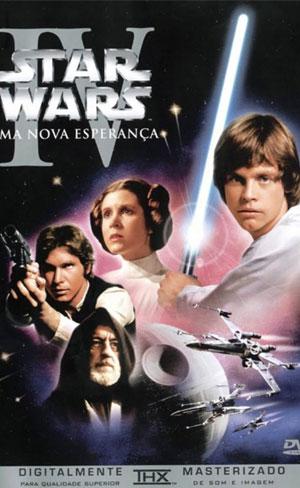 Star Wars: Episódio 4 - Uma Nova Esperança
